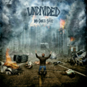 UNDIVIDED no one's safe CD