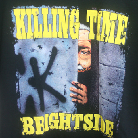 KILLING TIME bright side T-SHIRTS