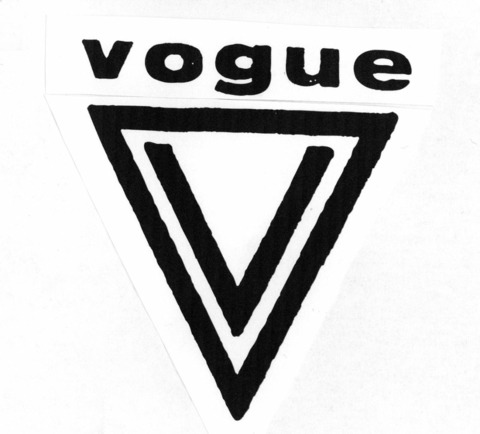 VOGUE 2006-2008 CD
