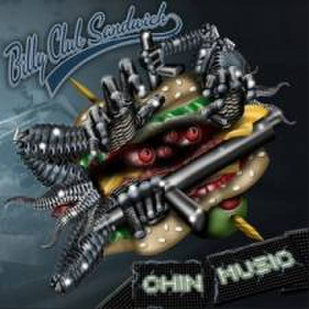 BILLY CLUB SANDWICH chin music CD