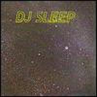 DJ SLEEP in sleep 3 (CDR)