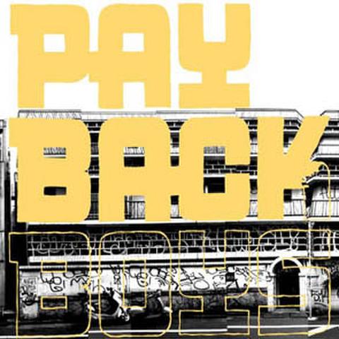 PAYBACK BOYS hotel muzik CD