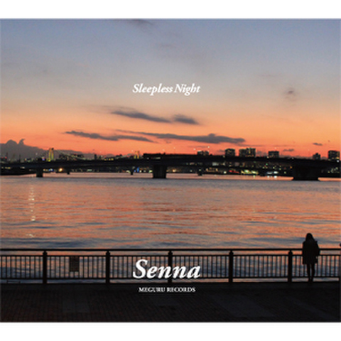 SENNA sleeples night CD