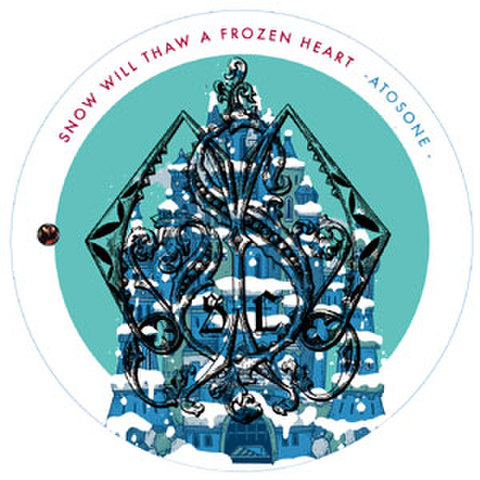 ATOSONE SNOW WILL THAW A FROZEN HEART MIX CD