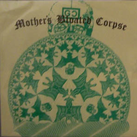 GUILTY CONNECTOR Mother's Bloated Corpse CD