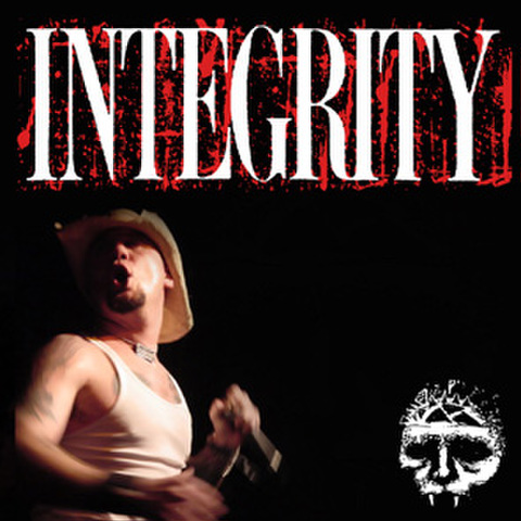 INTEGRITY salvation malevolence CD