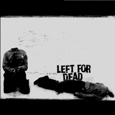 LEFT FOR DEAD Devoid Of Everything LP