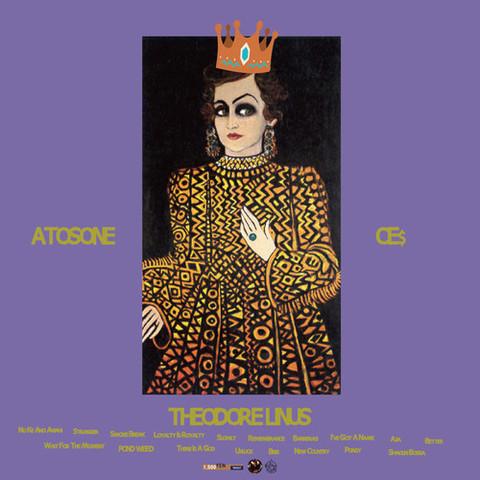 ATOSONE CE$ / THEODORE LINUS MIX CD