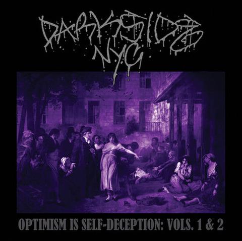 Optimism Is Self-Deception: Vols. 1 & 2