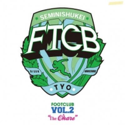 FOOTCLUB VOL.2 The O'hare MIX CD