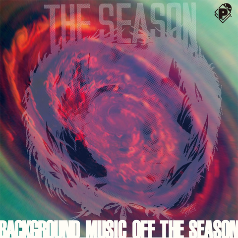 FEBB the season instrumental ALBUM CD