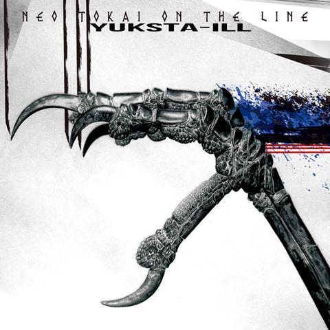 YUKSTA-ILL neo tokai on the line CD