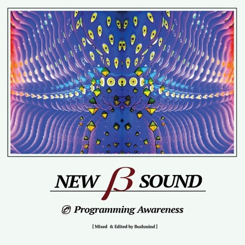 BUSHMIND new β sound MIX CD