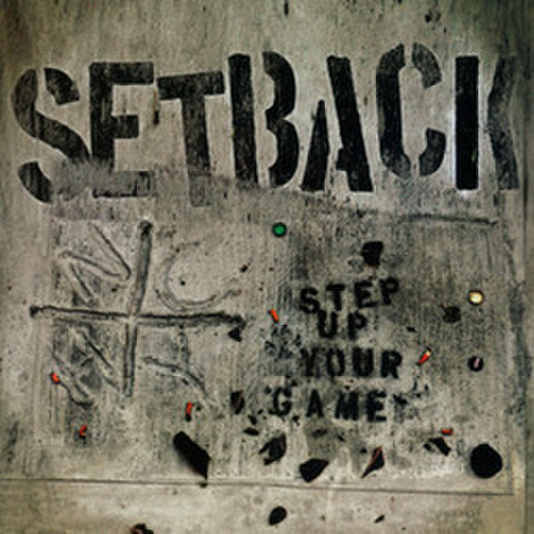 SETBACK set up your game CD