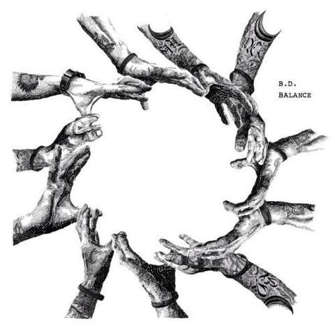B.D. balance CD