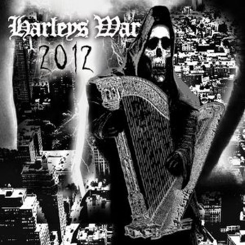 HARLEY'S WAR 2012 CD
