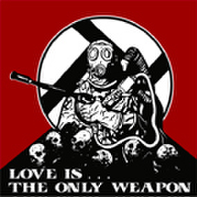 INTEGRITY / CREEPOUT love is the only weapon SPLIT CD