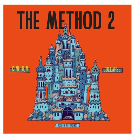 RCslum THE METHOD 2 CD