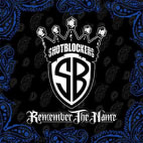 SHOTBLOCKERS remember the name CD