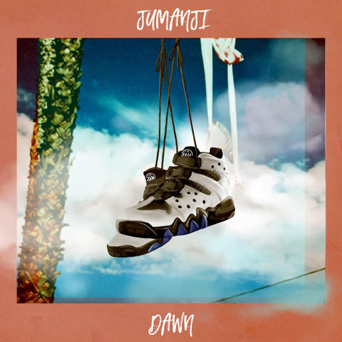 JUMANJI dawn  CD