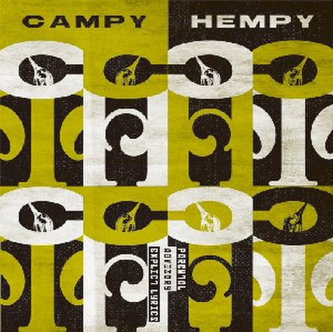CAMPANELLA & TOSHI MAMUSHI campy & hempy CD