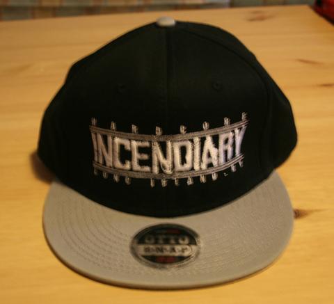 INCENDIARY CAP