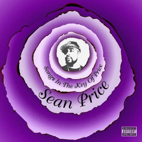 SEAN PRICE songs in the key or price CD