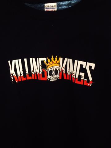 KILLING KINGS T-SHIRTS
