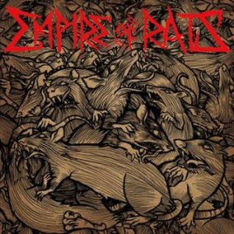 EMPIRE OF RATS s/t LP