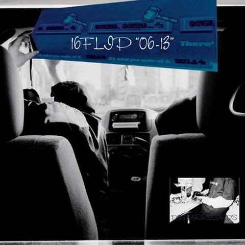 16FLIP  06-13 CD