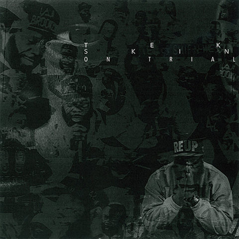 TEK skin on trial CD