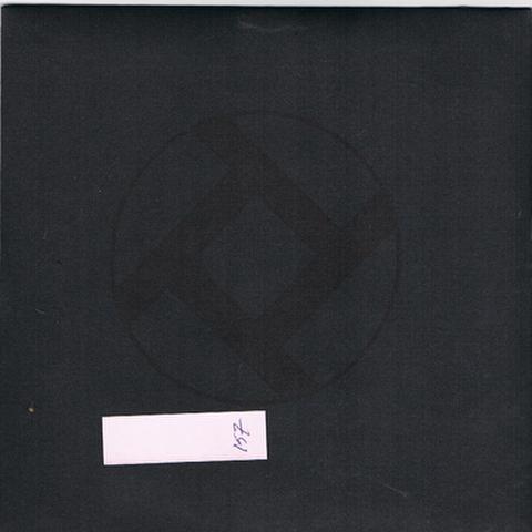 VEGAS / ROT IN HELL split 6 inch ( PRE-ORDER PRESS )