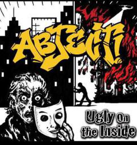 ABJECT ugly on the inside CD