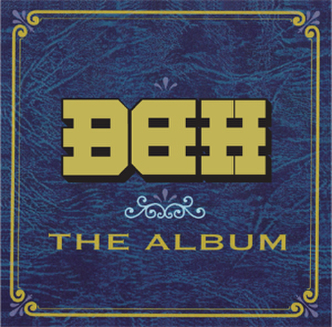 BBH the album CD