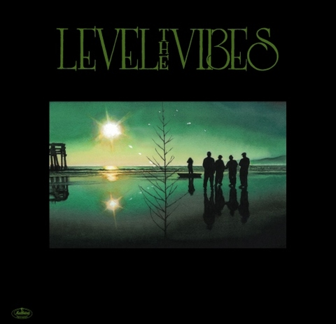 MANTLE as MANDRILL level the vibes 7INCH