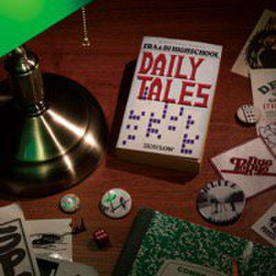 ERA & DJ HIGHSCHOOL daily tales CD