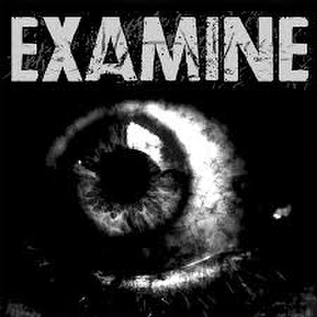 EXAMINE s/t CD