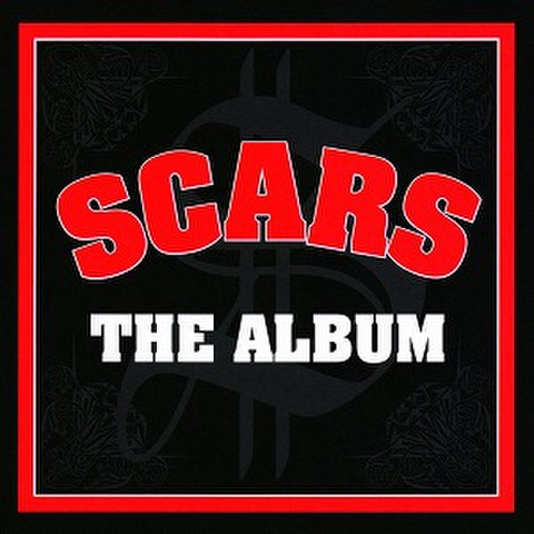 SCARS THE ALBUM 2LP