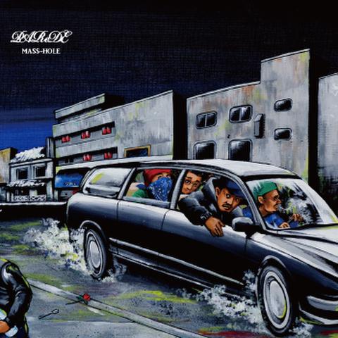 MASS-HOLE PAReDE CD