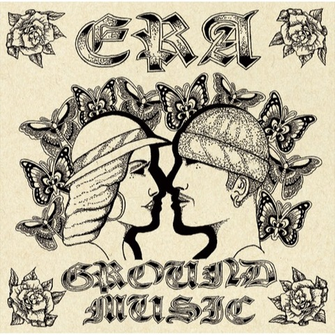 ERA ground music CD