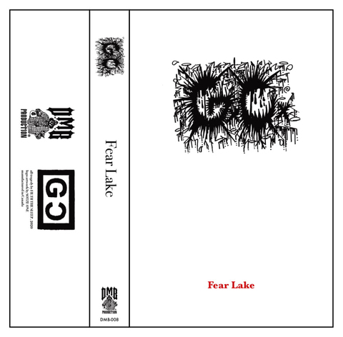 GUILTY C. fear lake TAPE