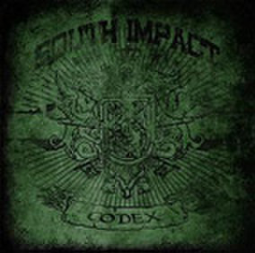 SOUTH IMPACT codex CD