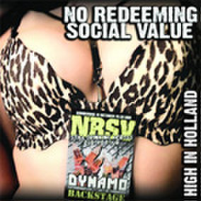 NO REDEEMING SOCIAL VALUE high in holland CD