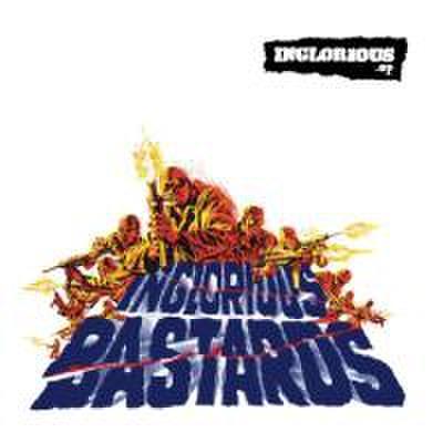 INGLORIOUS BASTARDS inglorious EP CD