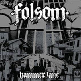 FOLSOM hammerlane CD