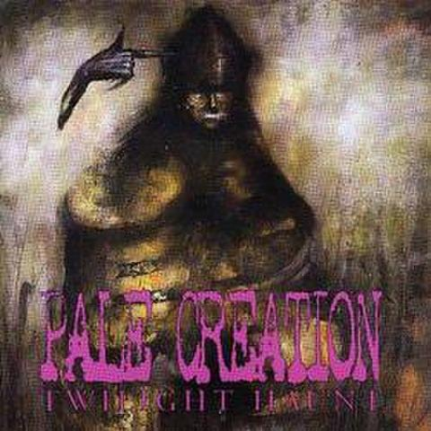 PALE CREATION twilight haunt CD