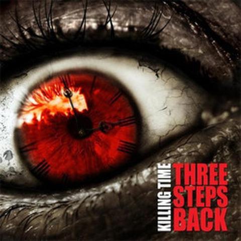 KILLING TIME three steps back LP
