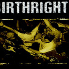 BIRTHRIGHT out of darkness CD