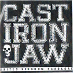 CAST IRON JAW demo CD-R
