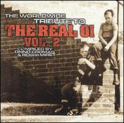 V.A the world tribute to the real oi 2